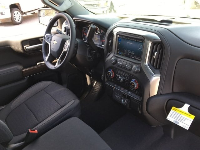 2019 Silverado 1500 Crew Cab 4x2,  Pickup #KZ284502 - photo 11