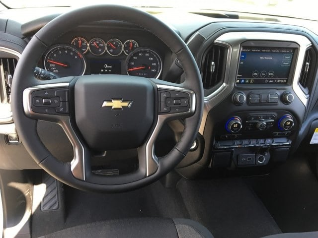 2019 Silverado 1500 Crew Cab 4x2,  Pickup #KZ284502 - photo 15
