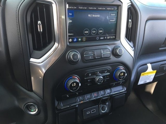 2019 Silverado 1500 Crew Cab 4x2,  Pickup #KZ284502 - photo 17