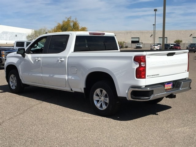 2019 Silverado 1500 Crew Cab 4x2,  Pickup #KZ284502 - photo 2