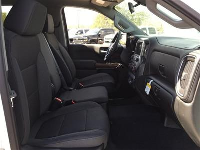 2019 Silverado 1500 Crew Cab 4x2,  Pickup #KZ284502 - photo 10