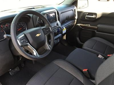 2019 Silverado 1500 Crew Cab 4x2,  Pickup #KZ284502 - photo 14