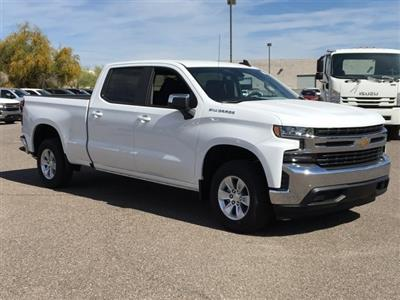 2019 Silverado 1500 Crew Cab 4x2,  Pickup #KZ284502 - photo 3