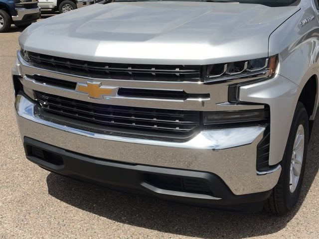 2019 Silverado 1500 Crew Cab 4x2,  Pickup #KZ287929 - photo 5