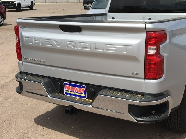 2019 Silverado 1500 Crew Cab 4x2,  Pickup #KZ287929 - photo 6