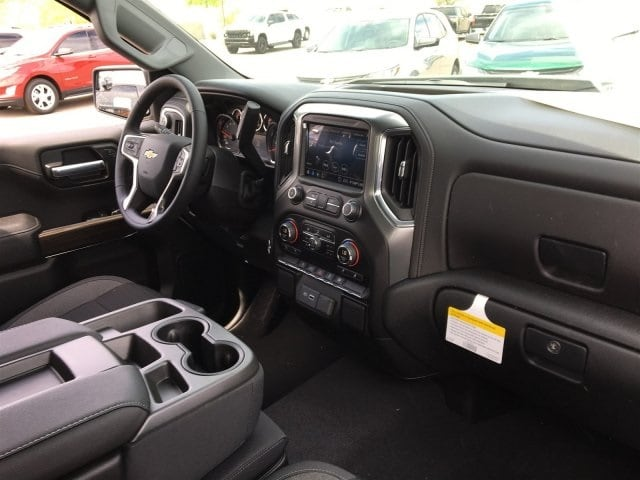 2019 Silverado 1500 Crew Cab 4x2,  Pickup #KZ287929 - photo 11