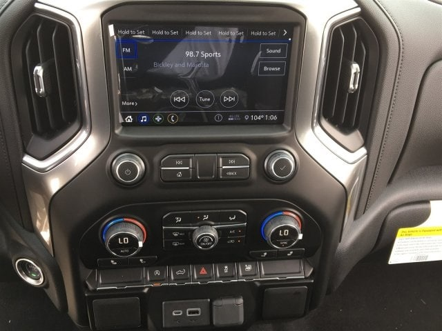 2019 Silverado 1500 Crew Cab 4x2,  Pickup #KZ287929 - photo 17