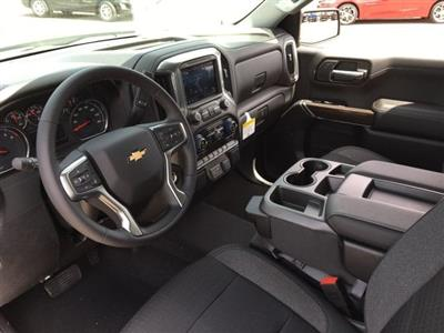 2019 Silverado 1500 Crew Cab 4x2,  Pickup #KZ287929 - photo 14