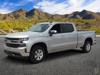2019 Silverado 1500 Crew Cab 4x2,  Pickup #KZ287929 - photo 1
