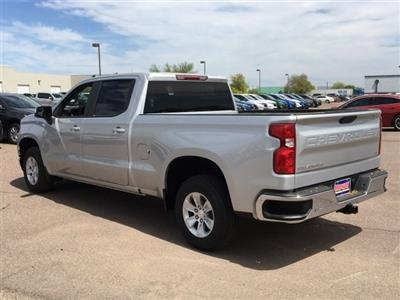 2019 Silverado 1500 Crew Cab 4x2,  Pickup #KZ287929 - photo 2
