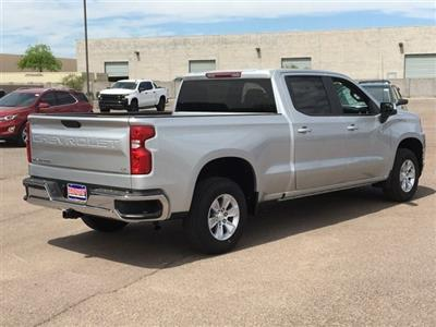 2019 Silverado 1500 Crew Cab 4x2,  Pickup #KZ287929 - photo 4
