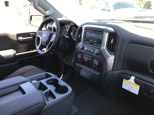2019 Silverado 1500 Double Cab 4x2,  Pickup #KZ313738 - photo 9
