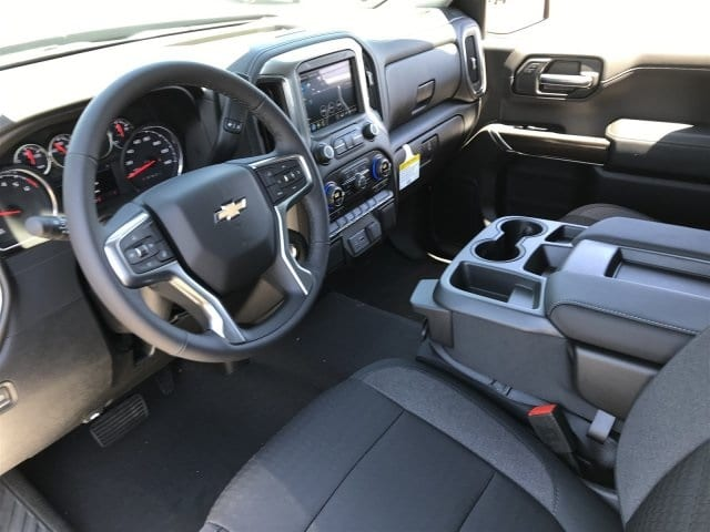 2019 Silverado 1500 Double Cab 4x2,  Pickup #KZ313738 - photo 12