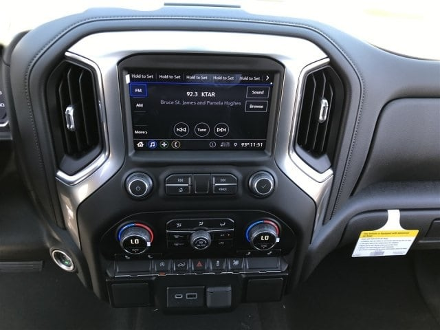 2019 Silverado 1500 Double Cab 4x2,  Pickup #KZ313738 - photo 15