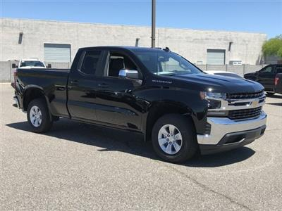 2019 Silverado 1500 Double Cab 4x2,  Pickup #KZ313738 - photo 3