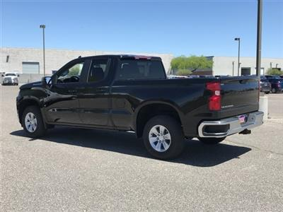2019 Silverado 1500 Double Cab 4x2,  Pickup #KZ313738 - photo 2