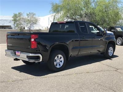 2019 Silverado 1500 Double Cab 4x2,  Pickup #KZ313738 - photo 4