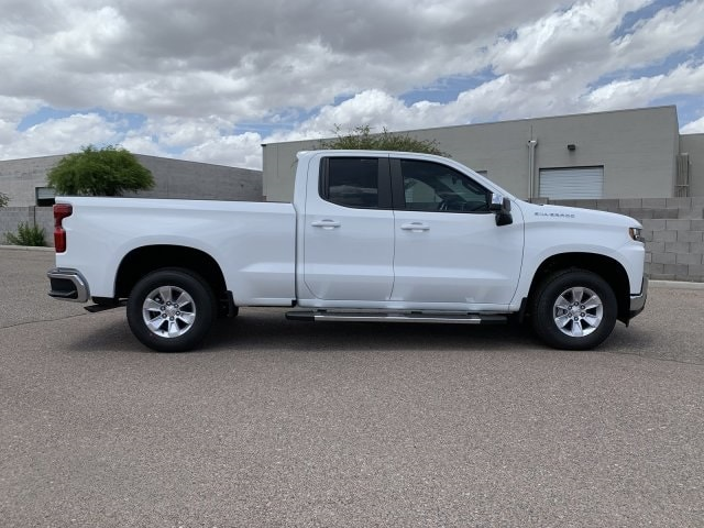 2019 Silverado 1500 Double Cab 4x2,  Pickup #KZ329681 - photo 6