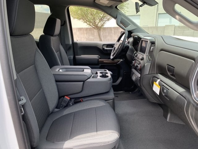 2019 Silverado 1500 Double Cab 4x2,  Pickup #KZ329681 - photo 9
