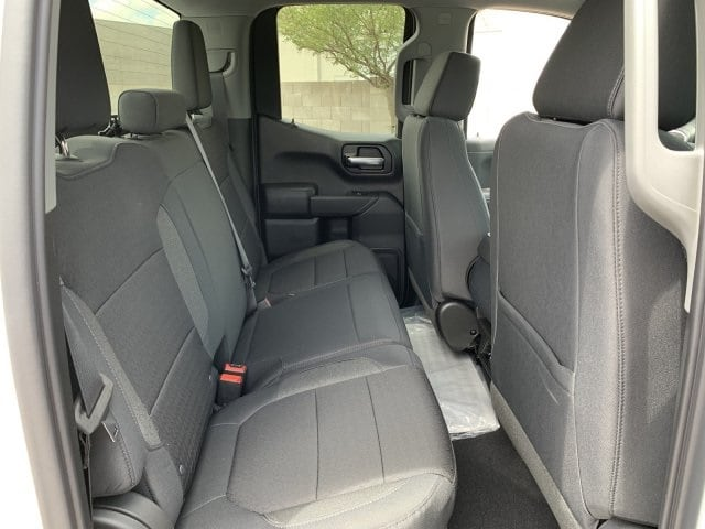 2019 Silverado 1500 Double Cab 4x2,  Pickup #KZ329681 - photo 11