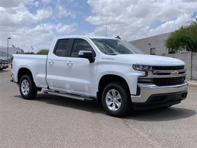 2019 Silverado 1500 Double Cab 4x2,  Pickup #KZ329681 - photo 3