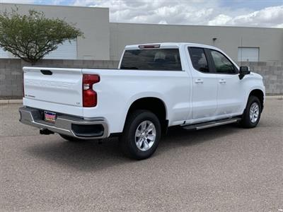 2019 Silverado 1500 Double Cab 4x2,  Pickup #KZ329681 - photo 4