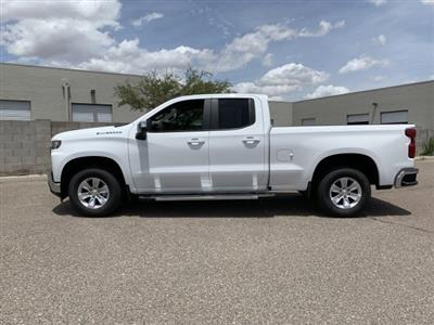 2019 Silverado 1500 Double Cab 4x2,  Pickup #KZ329681 - photo 5