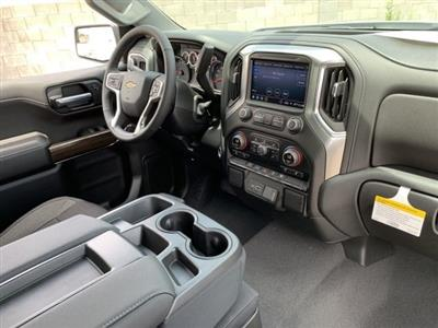 2019 Silverado 1500 Double Cab 4x2,  Pickup #KZ329681 - photo 10