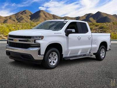2019 Silverado 1500 Double Cab 4x2,  Pickup #KZ329681 - photo 1