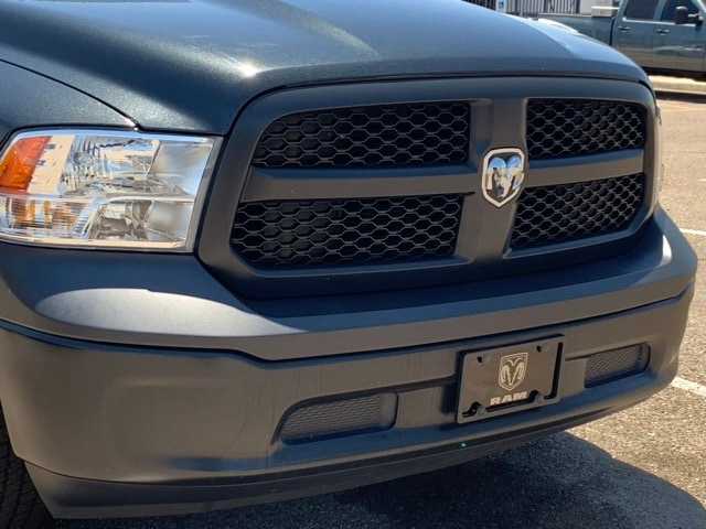 2016 Ram 1500 Quad Cab 4x2,  Pickup #KZ340294A - photo 1