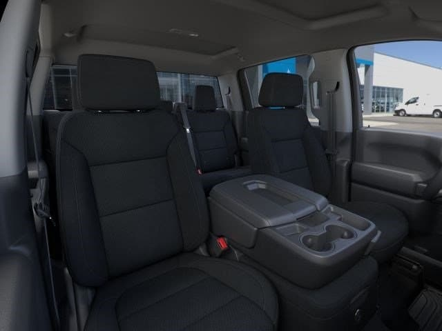 2019 Silverado 1500 Crew Cab 4x2,  Pickup #KZ358536 - photo 11