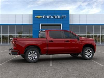 2019 Silverado 1500 Crew Cab 4x2,  Pickup #KZ358536 - photo 5
