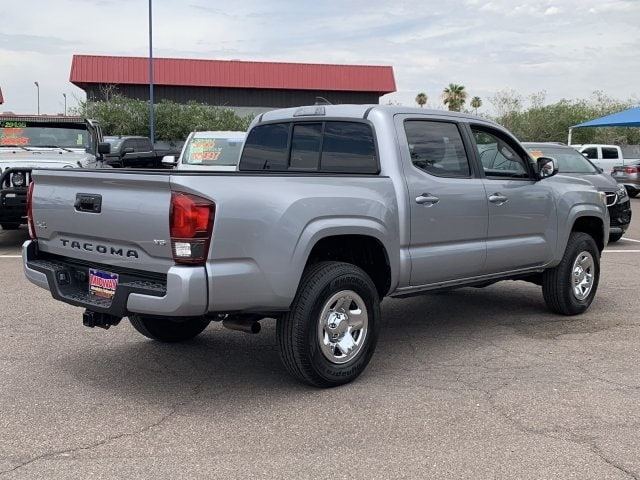 2019 Tacoma Double Cab 4x4,  Pickup #KZ361967A - photo 1