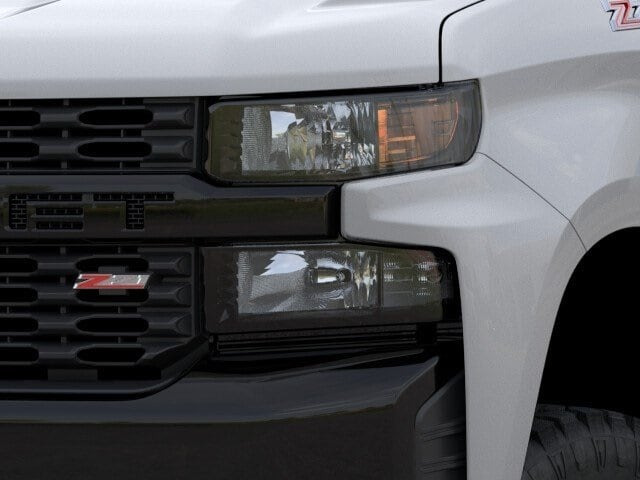 2019 Silverado 1500 Crew Cab 4x4,  Pickup #KZ384636 - photo 8