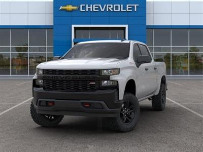 2019 Silverado 1500 Crew Cab 4x4,  Pickup #KZ384636 - photo 6