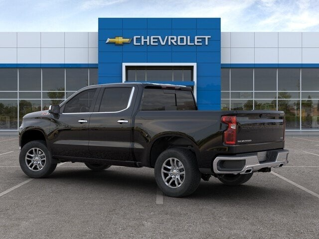 2019 Silverado 1500 Crew Cab 4x4,  Pickup #KZ403498 - photo 2