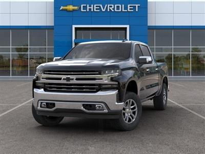 2019 Silverado 1500 Crew Cab 4x4,  Pickup #KZ403498 - photo 6