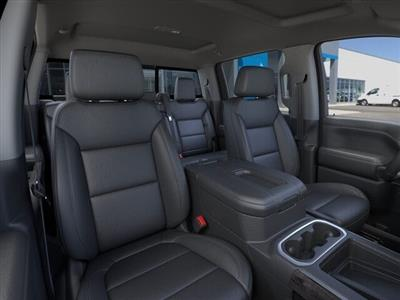 2019 Silverado 1500 Crew Cab 4x4,  Pickup #KZ403498 - photo 11