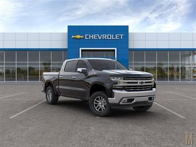 2019 Silverado 1500 Crew Cab 4x4,  Pickup #KZ403498 - photo 3
