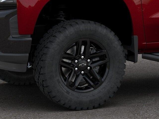 2019 Silverado 1500 Crew Cab 4x4,  Pickup #KZ405353 - photo 7
