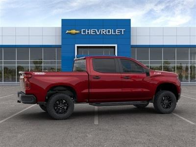 2019 Silverado 1500 Crew Cab 4x4,  Pickup #KZ405353 - photo 5