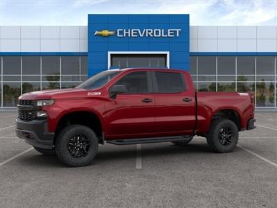 2019 Silverado 1500 Crew Cab 4x4,  Pickup #KZ405353 - photo 1