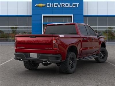 2019 Silverado 1500 Crew Cab 4x4,  Pickup #KZ405353 - photo 4