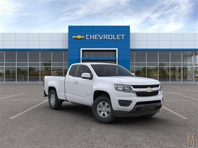 2020 Colorado Extended Cab 4x2,  Pickup #L1100745 - photo 1