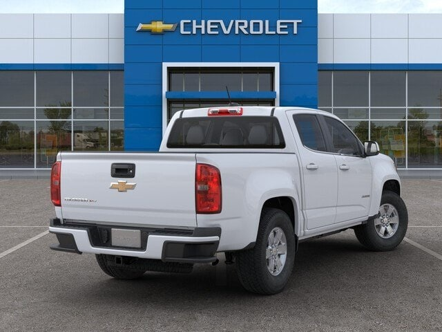 2020 Colorado Crew Cab 4x2,  Pickup #L1100807 - photo 2