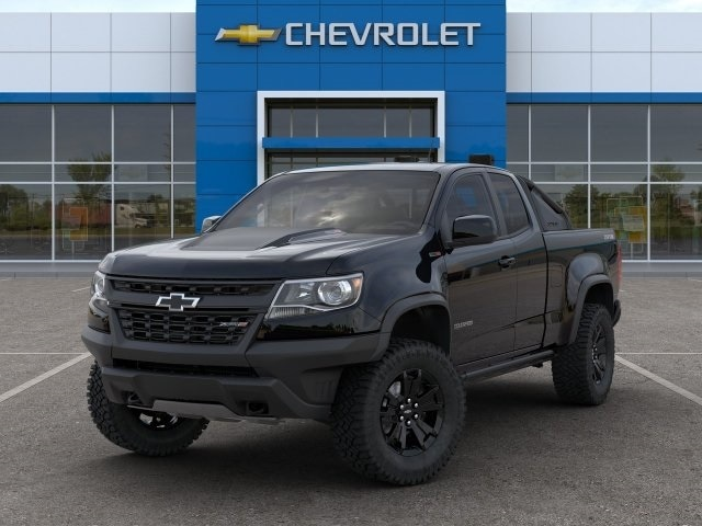 2020 Colorado Extended Cab 4x4, Pickup #L1101025 - photo 6