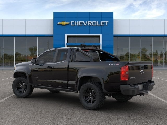 2020 Chevrolet Colorado Extended Cab 4x4, Pickup #L1101025 - photo 2