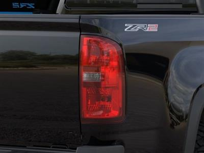 2020 Colorado Extended Cab 4x4, Pickup #L1101025 - photo 9