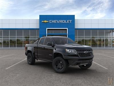 2020 Chevrolet Colorado Extended Cab 4x4, Pickup #L1101025 - photo 3
