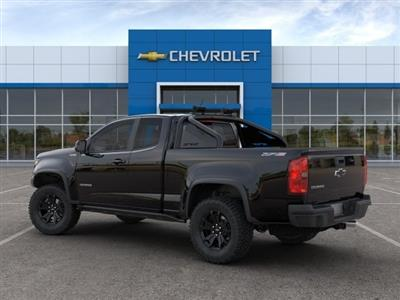 2020 Colorado Extended Cab 4x4, Pickup #L1101025 - photo 2
